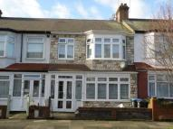 Terraced home for sale in Branksome Avenue, London...