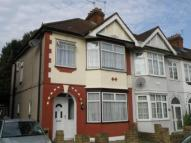 semi detached property in Craig Park Road, London...