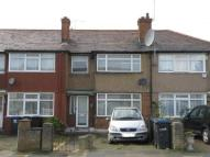 Terraced house for sale in Charlton Road, London, N9