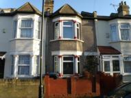 2 bed Terraced house for sale in Gordon Road, London, N9
