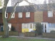 3 bed Terraced property for sale in Joyce Avenue, London, N18