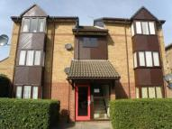 Flat for sale in Grilse Close, London, N9