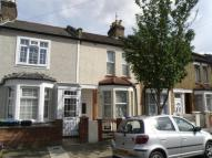 Terraced home for sale in Harton Road, London, N9