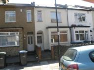 Lyndhurst Road Terraced house for sale
