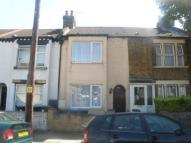 2 bed Terraced home for sale in Eastbournia Avenue...