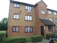 Flat for sale in Streamside Close, London...