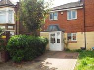 2 bed End of Terrace property in Leopold Road, London, N18