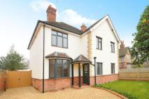 4 bed Detached house for sale in Reading, Berkshire