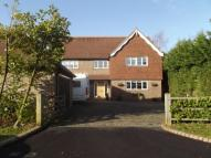 5 bedroom Detached property in Calcot, Reading...