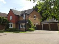 4 bed Detached home for sale in Tilehurst, Reading...