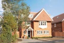Detached property for sale in Woking, Surrey