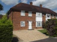 Maisonette for sale in Ripley, Woking, Surrey