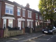 Terraced house for sale in Hermitage Road, London...