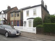 3 bed Terraced house for sale in Ewart Grove, London, N22