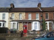 3 bedroom Terraced house for sale in Woodlands Park Road...