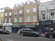 Flat for sale in Green Lanes, London, N16
