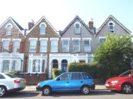 Flat in Myddleton Road, London...