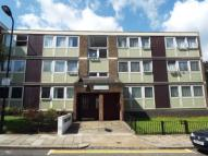 Flat for sale in Rowley Gardens, London...