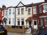 Terraced home for sale in Stanhope Gardens, London...