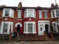 4 bedroom Terraced house in Frobisher Road, London...