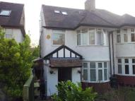 semi detached property for sale in Holders Hill Avenue...