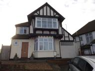 Detached home for sale in Great North Way, London...