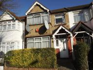 Flat for sale in Hamilton Road, London...