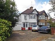 semi detached house in Southfields, London, NW4