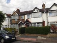 Terraced house for sale in Hamilton Road, London...