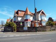 Flat for sale in Chichester Road...