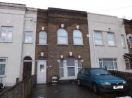 Terraced house for sale in Vicarage Road, London