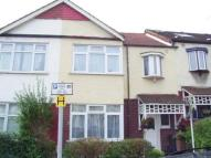 Terraced house in Cavendish Drive, London
