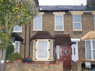 2 bed Terraced house in Burchell Road, London
