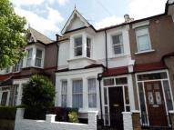 Terraced property for sale in Belgrave Road, London