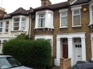 Terraced property for sale in St. Mary's Road, London