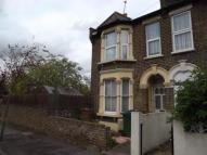 End of Terrace property in Dyers Hall Road...
