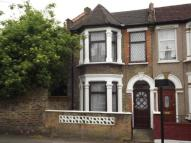 3 bedroom End of Terrace house in Simonds Road, London