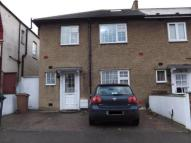 Nottingham Road semi detached property for sale