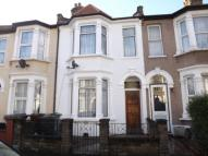 Sunnyside Road Terraced house for sale