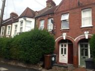 2 bedroom Maisonette for sale in Perth Road, London