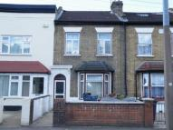 Terraced home for sale in Vicarage Road, Leyton...