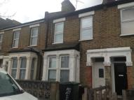 Flat for sale in Cann Hall Road, London