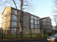 Flat for sale in North Birkbeck Road...