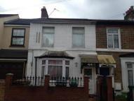 3 bed Terraced house in Wilmot Road, London
