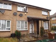 Terraced home in Meadows Close...
