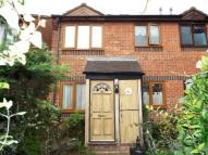 1 bed End of Terrace house for sale in Temple Close...