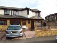 Grange Park Road semi detached property for sale