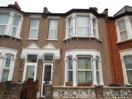 Terraced property for sale in Whitney Road, London