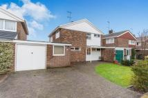 Link Detached House in Ringwood Close, Crawley...