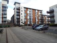 Flat for sale in Page Court...